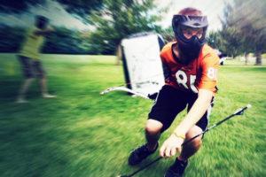Jouez à Archery Game à Nantes et alentours