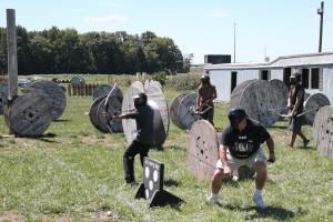 Loisirs Archery Game à Nantes et aux alentours